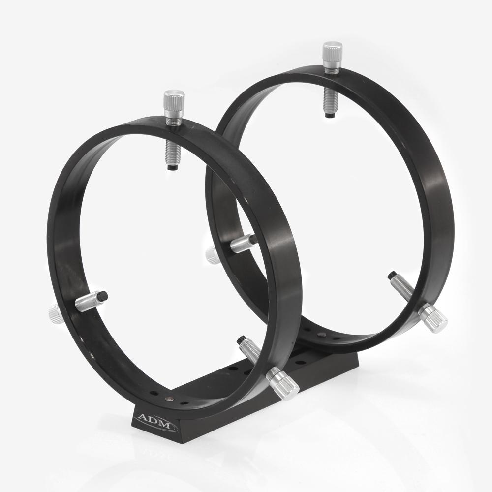 Vdupr175 V Series Universal Dovetail Ring Set 175mm